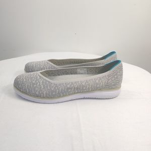 Propet recycled bag washable slip on sneakers